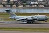 Reach 412 (sabian404) Tags: 100223 boeing c17a globemaster iii c17 charleston air force base usaf p223 portland international airport pdx kpdx