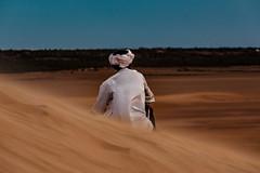 Desert Storm (BeNowMeHere) Tags: ifttt 500px trip algeria benowmehere desert desertstorm landscape life lifeindesert nature timimoun sand storm travel