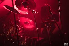 Ragehammer - live in Metalmania XXIV fot. Łukasz MNTS Miętka-4