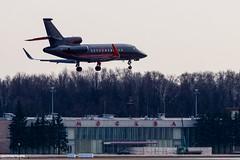 DSC07655 (asya_yushkevich931) Tags: vnukovo aircraft spring 2018 внуково авиация самолет весна