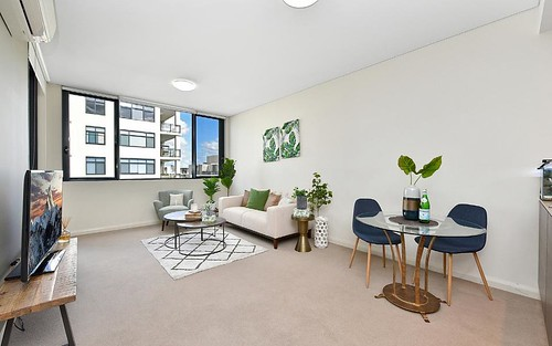 618/14 Baywater Drive, Wentworth Point NSW