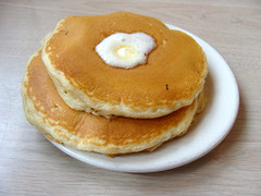 International House of Pancakes (knightbefore_99) Tags: vancouver food lunch work tasty burnaby cool asian pancakes ihop butter old school chain seventies kingsway stack best art