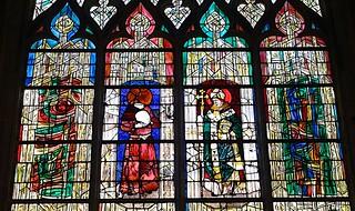 Eglise Saint Maclou -  Rouen    DSC07280.JPG