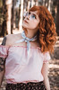 Rebecca Féu (Preludium - Retratos) Tags: redhead ginger ruiva thamires cascales preludium