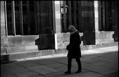 Tristesse (Rachelnazou) Tags: caffenol blackwhite minolta fomapan film analog argentique