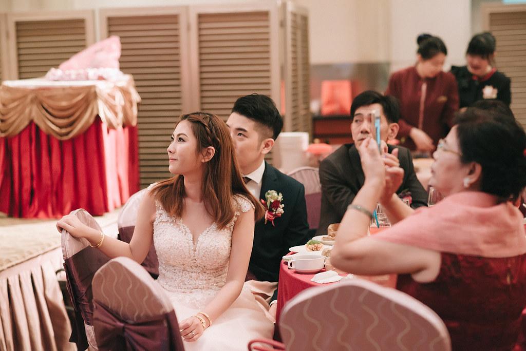 [婚攝]獅子 & 胖胖 / 寒軒國際大飯店
