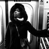 Shonna (ShelSerkin) Tags: shotoniphonex shotoniphone hipstamatic iphone iphoneography squareformat mobilephotography streetphotography candid portrait street nyc newyorkcity gothamist blackandwhite