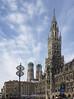 Neues Rathaus (jrw080578) Tags: townhall clocktower church buildings germany deutschland munich münchen rathaus bavaria bayern