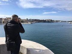 Brindisi, Italy, March 2018
