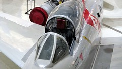 "North American FJ-4 Fury 6 • <a style=""font-size:0.8em;"" href=""http://www.flickr.com/photos/81723459@N04/39105506910/"" target=""_blank"">View on Flickr</a>"
