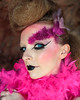 Flashback Four Years (Laveen Photography (aka cyclist451)) Tags: az arizona douglaslsmith laneschwartz laveenphotography leslie papagopark phoenix cyclist451 flamingoshoot friend model modeling muse photograph photographer photography wwwlaveenphotographycom dsalon lane mua schwartz black dramatic feathers flamingo flamingoinspired hair hairstylist inspired lips makeup makeupartist pink