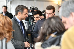 EPP Summit, 22 March 2018 (More pictures and videos: connect@epp.eu) Tags: kyriakos mitsotakis nea demokratia summit epp greece european people party