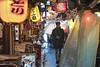ALONE, HEAR THE MUSIC (ajpscs) Tags: ajpscs japan nippon 日本 japanese 東京 tokyo city people ニコン nikon d750 tokyostreetphotography streetphotography street seasonchange winter fuyu ふゆ 冬 2018 shitamachi night nightshot tokyonight nightphotography citylights omise 店 tokyoinsomnia nightview lights hikari 光 dayfadesandnightcomesalive alley othersideoftokyo strangers urbannight attheendoftheday urban walksoflife coldoutsidewarminside izakaya 居酒屋 taxiiswaiting taxi rain ame 雨 雨の日 whenitrains 傘 badweather whentheraincomes cityrain tokyorain wetnight rainynight rainingmen cantstoptherain alonehearthemusic