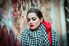Joana Dente (Hugo Miguel Peralta) Tags: vintage nikon niko 80200 28 lisboa portugal retrato portrait fashion moda street d750