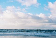 Zandvoort / 2017 (kiralaktionov) Tags: film analog пленка плёнка природа nature analogue 35mm 35мм sunlight travel explore adventure vacation 34travel street photography moment catch sky yashica lines park sun sunset netherlands water skyline dusk people rainbow rain zandvoort zee sea