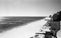 My first home developed images. Fomapan 100 Acufine Developer. Gulf Shores, AL img35mm.1045 (danvil33) Tags: filmdev:recipe=11879 fomafomapan100 acufineacufine film:brand=foma film:name=fomafomapan100 film:iso=100 developer:brand=acufine developer:name=acufineacufine