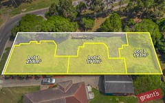 Lot 1-3, 10 Western Way, Narre Warren VIC