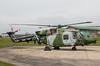 EGVP - Westland Lynx AH9A - Army Air Corps - ZG917 (lynothehammer1978) Tags: egvp aacmiddlewallop westlandlynxah9a zg917 aac armyaircorps thresholdaero theofficialauster80thanniversaryflyin
