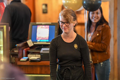 20180412-CJTipACop-Athlete-Worker-SamanthaDoner-JDS_6700 (Special Olympics Southern California) Tags: athletes claimjumper devonshire giving lapd letr northridge restaurant socal specialolympics specialolympicssoutherncalifornia tipacop fundraiser
