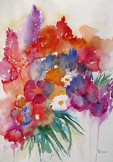 592 Blütentraum (Explore 17/04/2018)