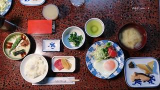 2F4A5107-誠意滿滿的早餐,地方料理 有滋有味