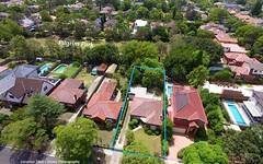 14 Francis Street, Strathfield NSW