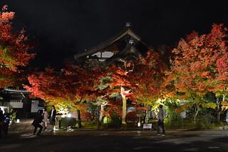 Eikando Zenrin-ji Temple, 3