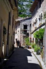 Saint-Guilhem-le-Désert (September Songs) Tags: saintguilhemledésert france francja occitanie lhérault lesplusbeauxvillagesdefrance languedocroussillon