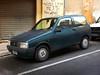 Autobianchi Y10 (1991) (maximilian91) Tags: autobianchiy10 autobianchi oldcars vintagecars italiancars italia italy sardegna sardinia cagliari