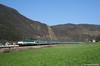 InterCity sui Giovi (Massimo Minervini) Tags: intercity e444r038 tartaruga ventimigliamilano trenitalia pietrabissara canon400d genova giovi milanogenova pax train railroads rail