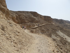Tombs in the Cliffs, Amarna (Aidan McRae Thomson) Tags: amarna tomb egypt ancient egyptian