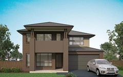 Lot 1162 Fairfax Street, The Ponds NSW