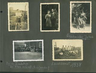 Archiv Thür148 Albumgesamtseite 25, 1930er