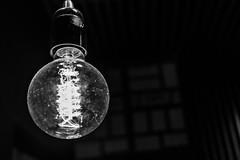 Let there be light (bear786) Tags: light bulb filament