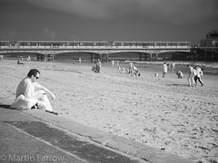 _3160147 (Hyperfocalist) Tags: bournemouth infrared winter dorset beach coast shore sunny