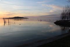 IMG_7237 (19ouch83) Tags: trasimeno lake lago umbria magione panorama sunset tramonto