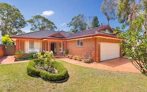 19 Harris Street, Burraneer NSW