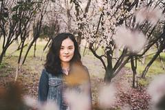 🌸🌸🌸 (edwardusNikolaus) Tags: portrait portraitphotography portraitgames womenportrait womeninframe women woman spring flower bloom blooming pink white soft girl sony sonya7 sonyalpha sonya7m2 sonya7ii