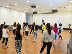 20180318 Intl Womens Day ACMI Mass Zumba 00304 (ACMI.Singapore) Tags: fdws foreigndomesticworkers internationalwomensday masszumba acmisingapore