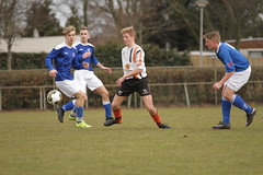 """HBC Voetbal • <a style=""""font-size:0.8em;"""" href=""""http://www.flickr.com/photos/151401055@N04/40258635964/"""" target=""""_blank"""">View on Flickr</a>"""