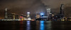 Hong Kong; Kowloon (drasphotography) Tags: hongkong hong kong china kowloon nightshot long exposure nachtaufnahme nacht notte water wasser reflection reflektion skyline drasphotography travel travelphotography reise reisefotografie architecture architektur buildings city cityscape urban