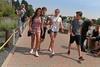 Pulsar @ Walibi Belgium (Belgium) (Meteorry) Tags: europe belgium belgië belgique wallonne brabantwallonne wavre limal bierges wallaby wallonië waalsbrabant compagnydesalpes premierparcs sixflags grevincie themepark park parc parcd'attractions june 2017 meteorry pulsar people teen twink guy homme male girls femmes sneakers baskets trainers nike converse allstars andyram fun wallonie