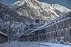 IMG_2018_04_01_02447__1__2_Vibrant (gravalosantonio) Tags: canfranc huesca aragon españa spain internacional jaca aisa invierno nieve esquí candanchu astun pirineos tren montañas