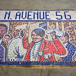 North Avenue 56 Mosaic thumbnail
