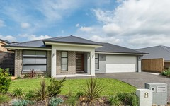 8 Sonny Crescent, Terrigal NSW