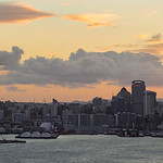 Sunset In The Auckland thumbnail