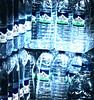 Ташкентские аквамарины.)  Tashkent aquamarines. ) (fram121) Tags: вода солнце пластик блик аквамарин water sun plastic glare aquamarine