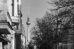 Berlin wie wir dich lieben... (Meine-Sichtweise) Tags: berlin fernsehturm