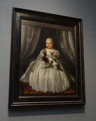 Charles II (Kniphofia) Tags: charlesii portrait npg nationalportraitgallery child