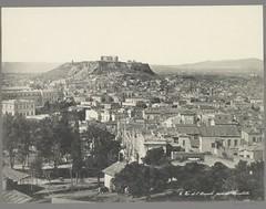 Θέα της Αθήνας από τον Λυκαβηττό. (Giannis Giannakitsas) Tags: αθηνα athens athen athenes greece grece griechenland